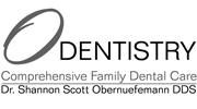 Dr O Dentistry Logo